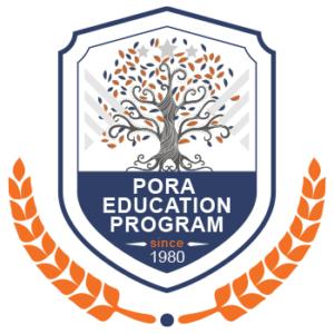 PORA Education Program